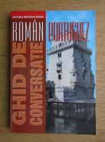 Pavel Mocanu - Ghid de conversatie roman-portughez