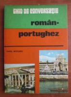 Pavel Mocanu - Ghid de conversatie roman portughez