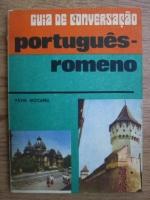 Pavel Mocanu - Guia de conversacao portugues-romeno
