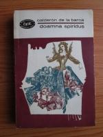 Pedro Calderon de la Barca - Doamna spiridus