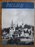 Anticariat: Peles castle Sinaia (text in limba engleza)