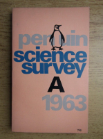 Penguin science survey A 1963