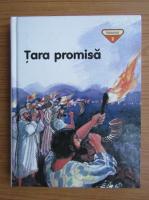 Penny Frank - Tara promisa (volumul 2)