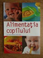 Anticariat: Penny Stanway, Sara Lewis - Alimentatia copilului