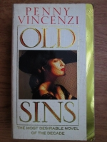 Anticariat: Penny Vincenzi - Old sins