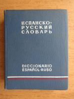 Pequeno diccionario espanol-ruso