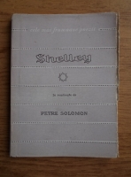 Anticariat: Percy Bysshe Shelley - Poeme