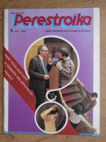 Anticariat: Perestoika, nr. 5, mai 1990
