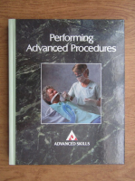Anticariat: Performing advanced procedures