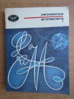 Perpessicius - Eminesciana (volumul 1)