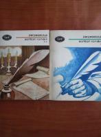 Anticariat: Perpessicius - Scriitori romani (2 volume)