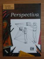 Anticariat: Perspectiva. Lectia de desen