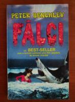 Anticariat: Peter Benchley - Falci