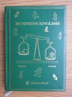 Anticariat: Peter Brown - Business english (volumul 2)