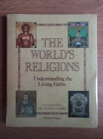 Peter Clarke - The world's religions
