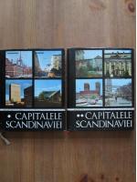 Anticariat: Peter Derer - Capitalele Scandinaviei (2 volume)