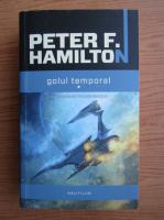 Peter F. Hamilton - Golul temporal (volumul 2, partea 1)