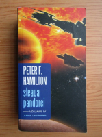 Peter F. Hamilton - Steaua pandorei, volumul 4. Judas Unchained