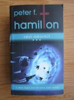 Peter F. Hamilton - Zeul adormit (volumul 3)