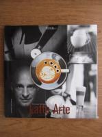 Anticariat: Peter Hernou - Latte arte