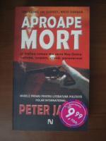 Peter James - Aproape mort