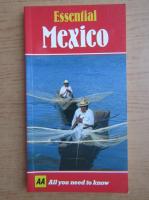 Peter McGregor Eadie - Essential Mexico
