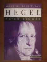 Anticariat: Peter Singer - Hegel