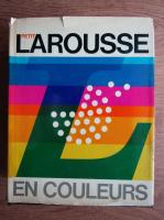 Anticariat: Petit Larousse en couleurs (1979)
