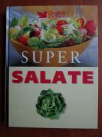 Petra Casparek - Super Salate (Reader's Digest)