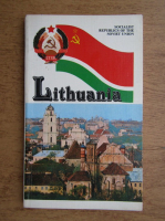 Petras Griskevicius - Lithuania