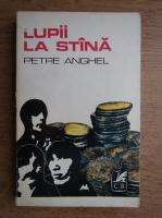 Anticariat: Petre Anghel - Lupii la stana
