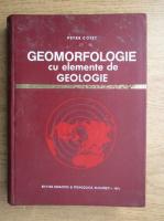 Petre Cotet - Geometrie cu elemente de geologie