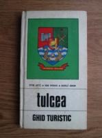 Petre Cotet, Ioan Popovici, Gavrila Simion - Tulcea. Ghid turistic
