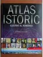 Anticariat: Petre Dan Straulesti - Atlas istoric ilustrat al Romaniei