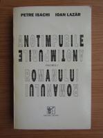 Anticariat: Petre Isachi, Ioan Lazar - Anotimpurile romanului (volumul 1)
