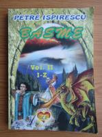 Petre Ispirescu - Basme I-Z (volumul 2)