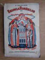 Petre Ispirescu - Basmele romanilor (volumul 2, 1939)