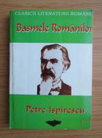 Petre Ispirescu - Basmele romanilor (volumul 2)
