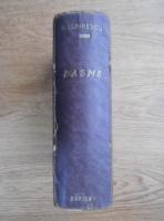 Petre Ispirescu - Legende sau basmele romanilor (I, II), Povestile unchiasului sfatos (1939, 3 volume colegate)