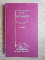 Petre Ispirescu - Legende sau basmele romanilor (volumul 2)