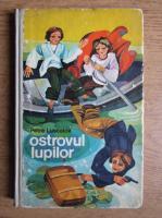 Petre Luscalov - Ostrovul lupilor