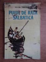 Petre Luscalov - Puiul de rata salbatica