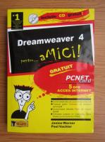 Petre Muresan - Dreamweaver 4 pentru amici
