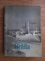 Petre Pintilie - Braila