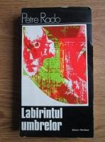 Anticariat: Petre Rado - Labirintul umbrelor