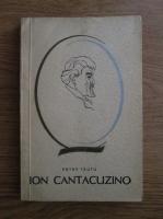 Anticariat: Petre Tautu - Ion Cantacuzino