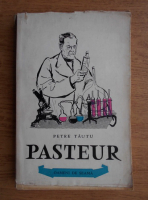 Petre Tautu - Pasteur