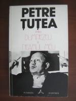 Petre Tutea - Intre Dumnezeu si neamul meu