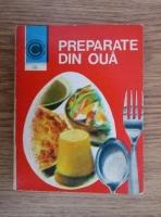 Anticariat: Petrescu Valeria - Preparate din oua