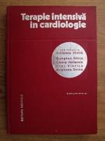 Anticariat: Petronela Vintila - Terapie intensiva in cardiologie